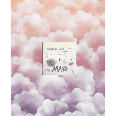 AMASON California Airport Vinyl EP