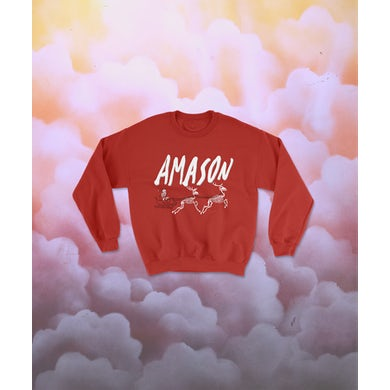 AMASON Sweatshirt Jul