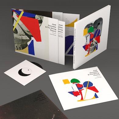 Jose Gonzalez Josè Gonzàlez & The String Theory Live In Europe Vinyl Boxset Limited Edition