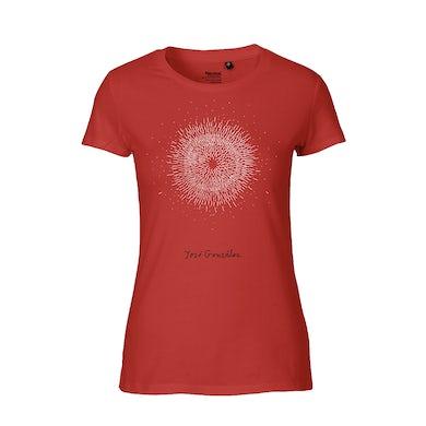 Jose Gonzalez Cave T-shirt Women