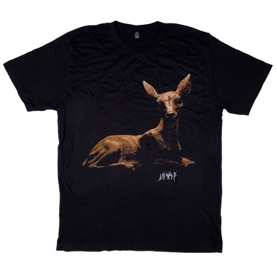 Jose Gonzalez Junip Deer T-shirt