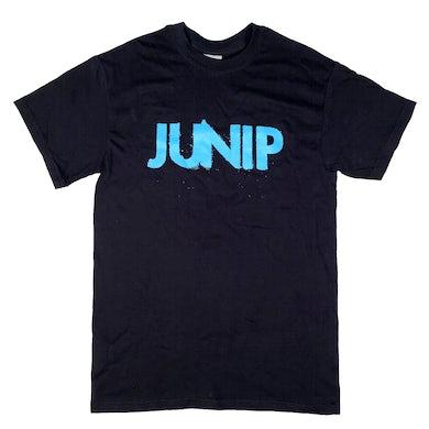 Jose Gonzalez Junip Block T-shirt