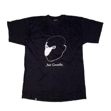Jose Gonzalez Down the Line T-shirt