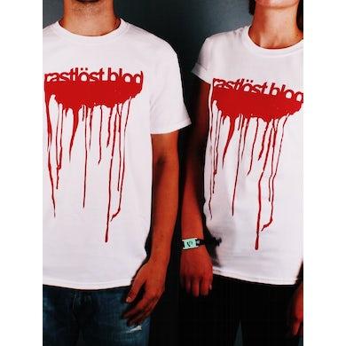 Rastlöst Blod White