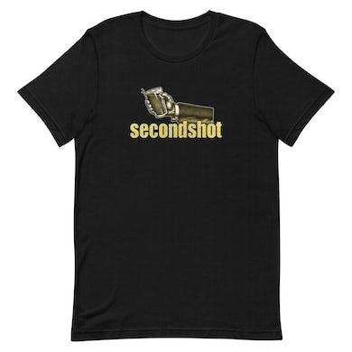 SecondShot Shirt (Original 2002 design)