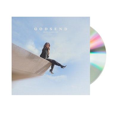 """Godsend"" Standard CD"