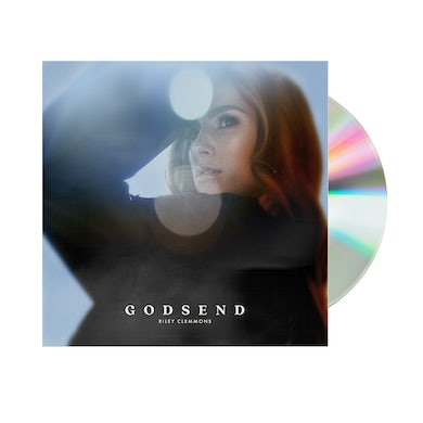 """Godsend"" Alternate Cover Collectible CD"