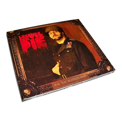Legends Never Die (CD)