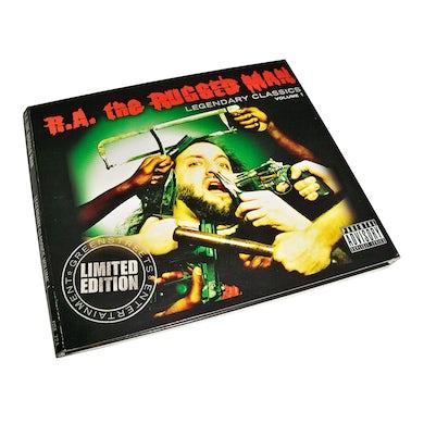 Legendary Classics (CD)
