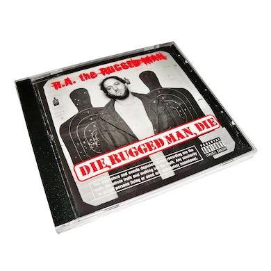 Die, Rugged Man, Die (CD)