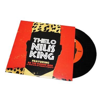 "Thelonius King (7"" Vinyl)"