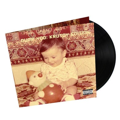 Dump YOD: Krutoy Edition (LP) (Vinyl)