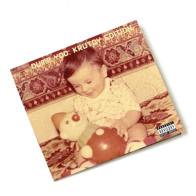 Dump YOD: Krutoy Edition (CD)
