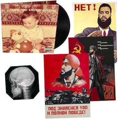 Dump YOD: Krutoy Edition (Chernobyl Bundle)