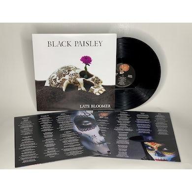 Late Bloomer LP 180g vinyl
