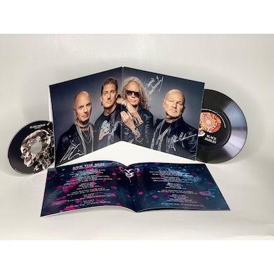 Rambler gatefold CD (limited edition)