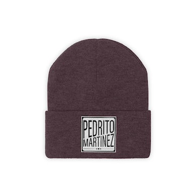 Official Knit Beanie