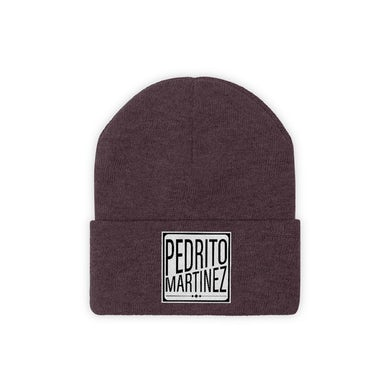 Pedrito Martinez - Official Knit Beanie