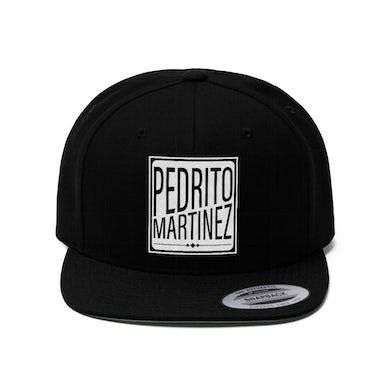 Pedrito Martinez - Official Snapback Baseball Cap