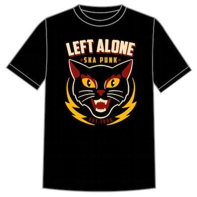 "Left Alone ""LA Cat"" Shirt"