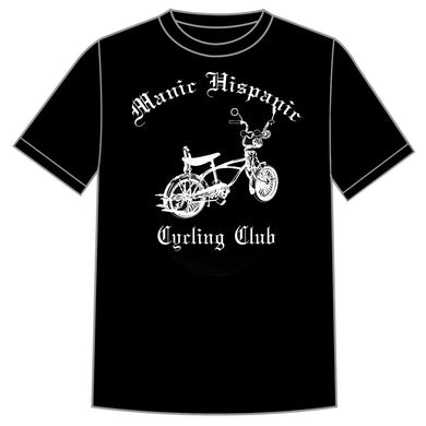 "Manic Hispanic ""Cycling Club"""