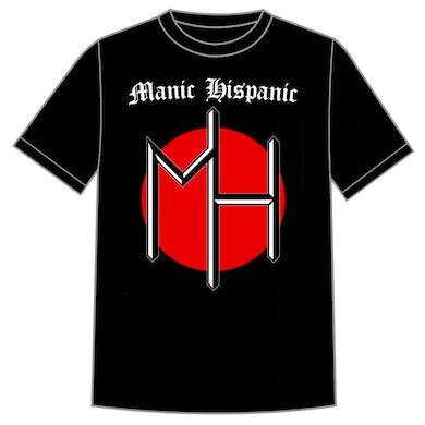 """Manic Hispanic """"DK"""" Shirt"""