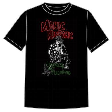 """Manic Hispanic """"Legacy Of Putasos"""" Shirt"""