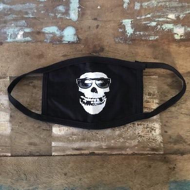 "Manic Hispanic ""Crimson Skull"" Mask"