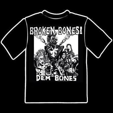 """Dem Bones"" Shirt"