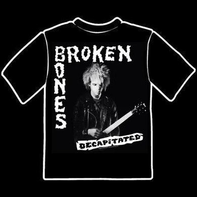 """""""Decapitated"""" Shirt"""