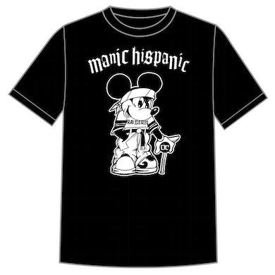 "Manic Hispanic ""Mickey"""
