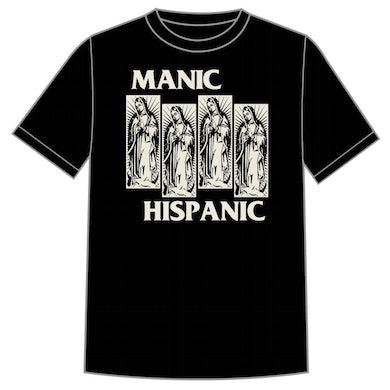 "Manic Hispanic ""Mary"""