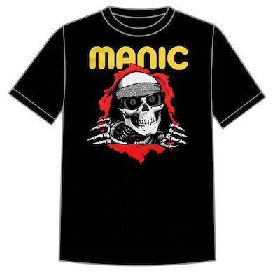 "Manic Hispanic ""Bones Ripper"""