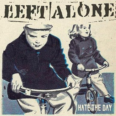 Hate The Day CD