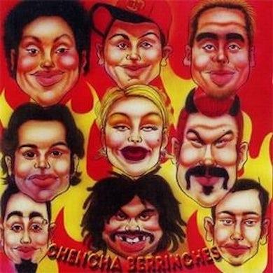 """Chencha Berrinches """"A Lo Que Te Truje Chencha"""" CD"""