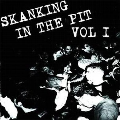 Road Dog Merch Skanking In the Pit Compilation CD