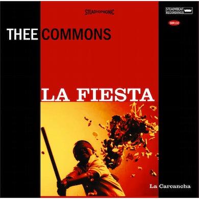 La Fiesta 7″ Thee Commons