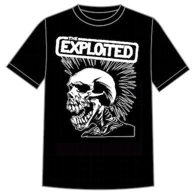 """Pushead Skull "" Shirt"