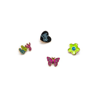 Piper Rockelle BBY Shoe Charms