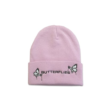 Piper Rockelle You Give Me Butterflies Beanie