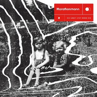Marathonmann - Die Angst sitzt neben dir - CD (2019)