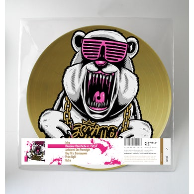Eskimo Callboy - s/t EP - Limited Vinyl LP (2nd Pressing / 2020)
