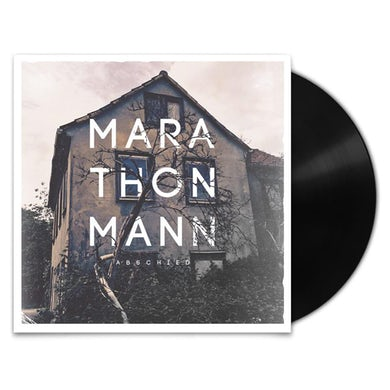 Marathonmann - Abschied - 7-inch Vinyl (2015)