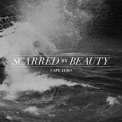 Scarred By Beauty - Cape Zero - Vinyl LP (2013)