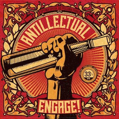 Antillectual - ENGAGE! - CD (2016)