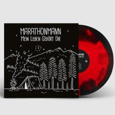 Mein Leben gehört dir - Vinyl LP (Ink Spot rot/schwarz / 2020)