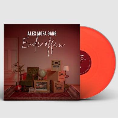 Ende offen - Vinyl LP (Neonorange / 2020)