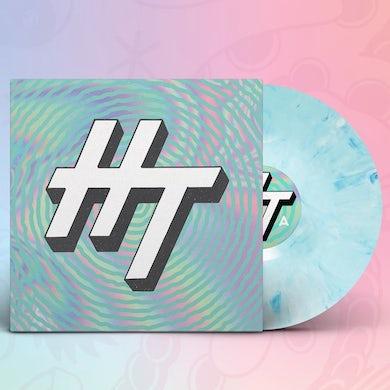 Cult - Blue Marbled Vinyl LP (2019)