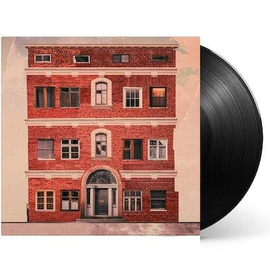 Living With Lions - Island - Black Vinyl LP (2018)