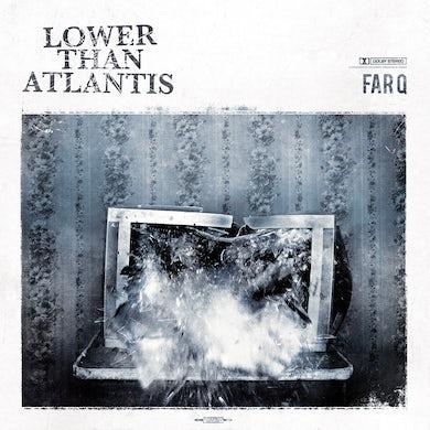 Lower Than Atlantis - Far Q - CD (2010)